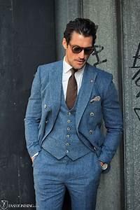 Men's style on the street in London: gallery ...