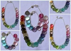 bijoux nacre With bijoux en nacre