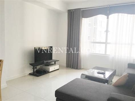 Cozy 2 Bedroom Apartment For Rent In Sunrise City Building