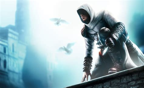 Assassins Creed Backgrounds Pictures Images