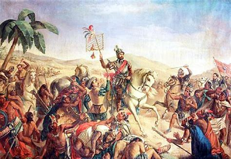 the history notes montezuma ii the last ruler of the