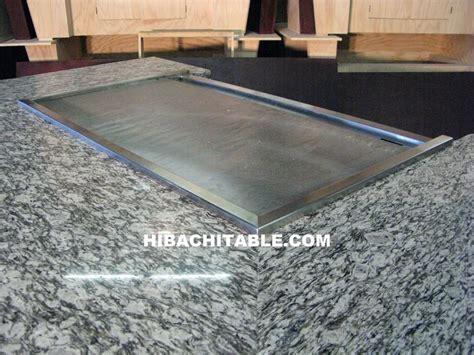 hibachi grills for the home   Hibachi Table « Hibachi