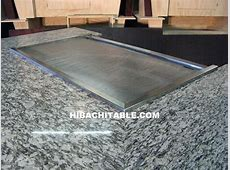 hibachi grills for the home Hibachi Table « Hibachi