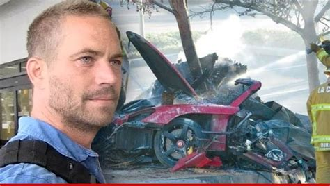 The gallery for --> Paul Walker Face After Accident Alive