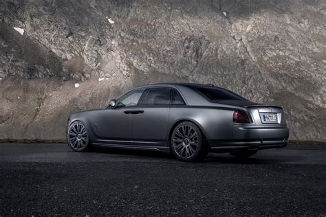 spofec rolls novitec 39 s spofec gives rolls royce ghost up to 699hp