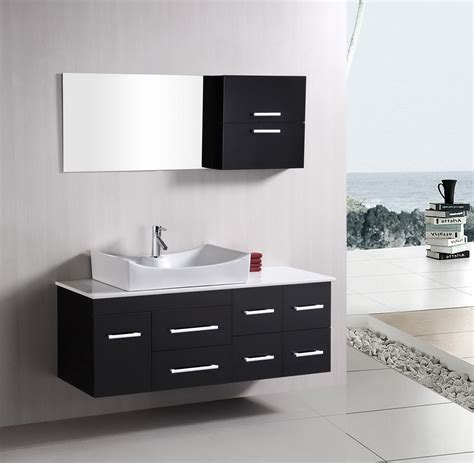 modern bathroom vanity ideas small contemporary bathroom vanities design ideas for