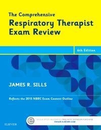 A good therapist doesn't tell you what to do or how to live your life. The Comprehensive Respiratory Therapist Exam Review, 6th Edition - 9780323241342
