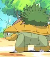 Voice Of Grotle (Ash's) - Pokemon   Behind The Voice Actors