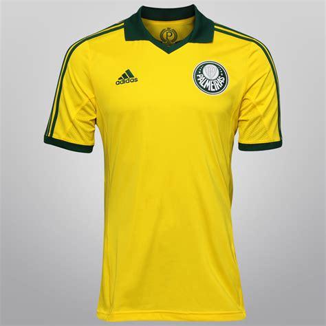 Adidas Palmeiras 2014 Third Kit Released - A better kit ...