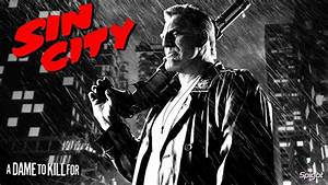 Sin City 2 – A Dame to Kill For | George Spigot's Blog