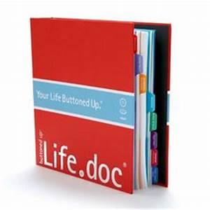 1000 images about home organization binders on pinterest With emergency documents box