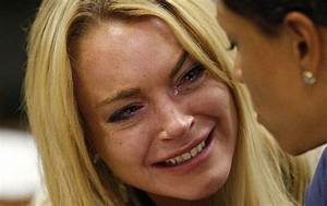 Producer Lindsay Lohan Recklessly Allows Self in Film - I ...