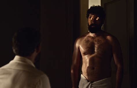 American Gods See Images From The Most Explicit Gay Sex