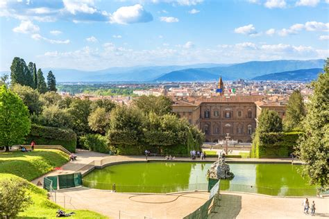 Travel Inspired  Location  Giardino Di Boboli Itinari