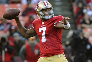 Kaepernick ready to compete for starting spot - Niner Insider