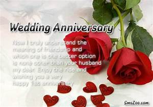 awesome and best wedding anniversary wishes of 2016 With best wishes for first wedding anniversary