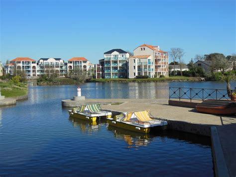 et vacances port bourgenay appartement 5 pers rdc dans r 233 sidence et vacances port bourgenay jard sur mer et
