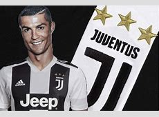 Cristiano Ronaldo transferohet tek Juventus