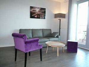 un appartement zen et design florence bontemps deco With superb decoration de jardin exterieur 2 decoration appartement jeune couple