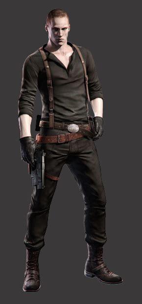 Jake Muller - Resident Evil Wiki