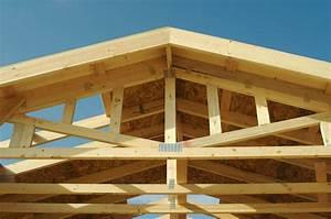Dachstuhl Selber Bauen : was kostet ein dachstuhl preisbeispiel ~ Whattoseeinmadrid.com Haus und Dekorationen