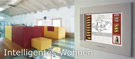Intelligentes Wohnen by Smart Home Intelligentes Wohnen Schlieper Geb 228 Ude