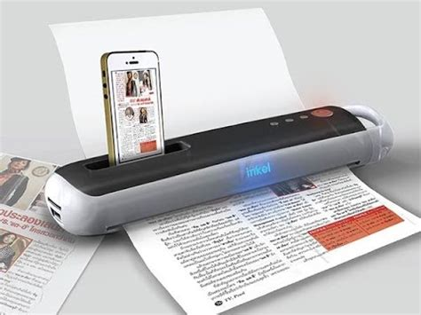 portable printers for laptops
