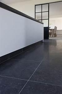 Pierre Et Sol : dalle en pierre bleue belge pierre sol ~ Melissatoandfro.com Idées de Décoration