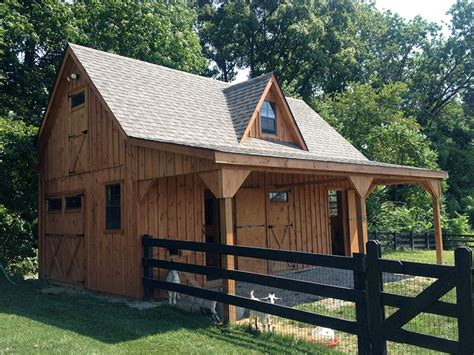 25+ Best Ideas About Miniature Horse Barn On Pinterest