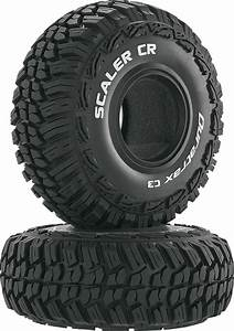 Duratrax Performance Tires  Crawler Tires