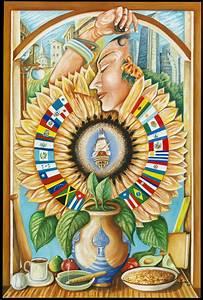 Hispanic Culture Art | www.pixshark.com - Images Galleries ...