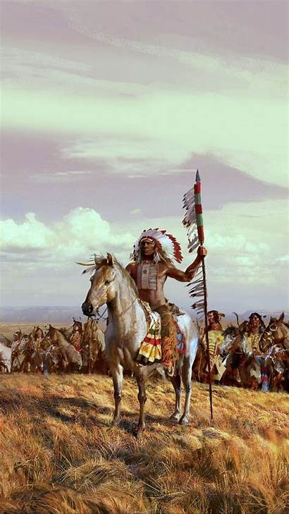 Native American Indian Wallpapers Indians Mobile Iphone
