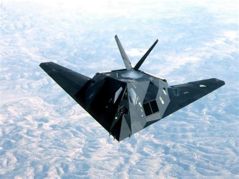 cool wallpapers: stealth fighter jet