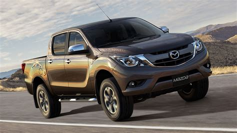 mazda bt  redesign good cars   model year