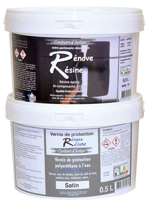 Peinture Renovation Résine Perfection Epoxy La Peinture Résine Multisupport époxy Renove Resine Un