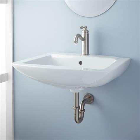 darby pedestal sink bathroom