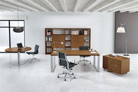 18 Modern Office Furniture Designs Ideas Design Trends