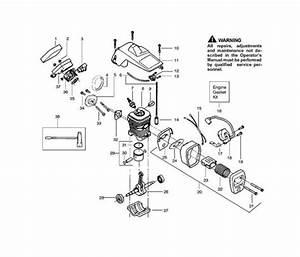 Mcculloch M3416 N  952802212  Spare Parts Diagram