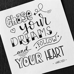 Pin by Gary Reid on Lettering | Calligraphy quotes, Hand ...