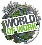 Image result for world of work