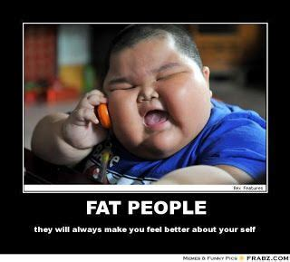 Fat People Meme - lol on the floor dear jealous psycho stalker pinterest funny pictures images and
