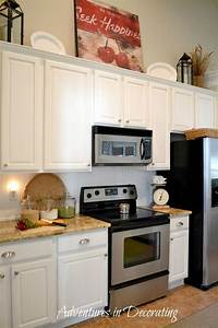 36 best country kitchens images on pinterest brown With kitchen cabinet trends 2018 combined with 7 piece canvas wall art