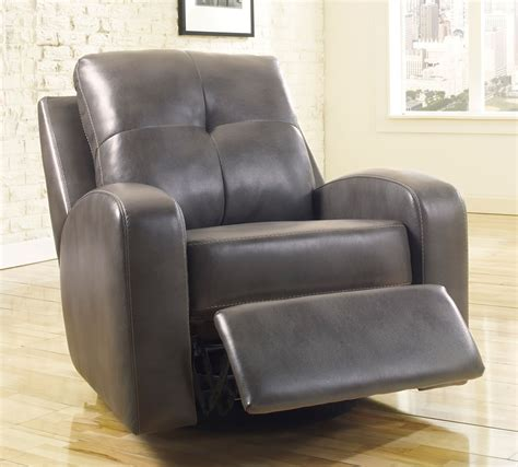 lazy boy recliner chairs leather modern swivel recliner options homesfeed