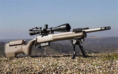 Sniper Remington Rifle 700 Wallpapers Rifles Wallpapersafari