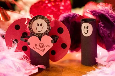 valentines day ideas easy 10 valentines day diy craft ideas for kids