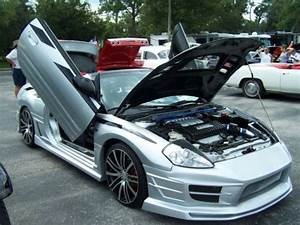 Purchase Used 2001 Mitsubishi Eclipse Convertible Spyder