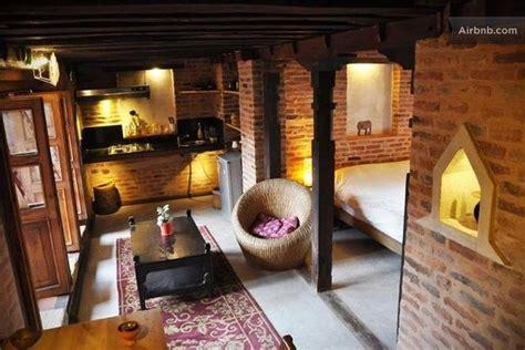 flat  renovated  newari house  kathmandu house