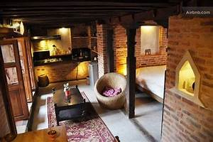 flat in renovated old newari house airbnb home ideas With interior house design in nepal