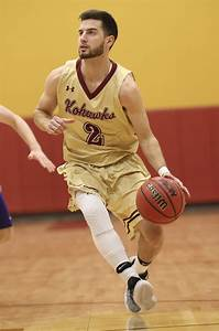 Coe men's basketball snaps 5-game losing skid in upset of ...
