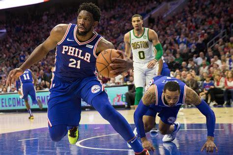Philadelphia 76ers x Boston Celtics: Onde assistir ao jogo ...